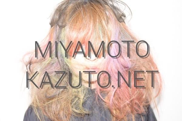 miyamotokazuto.net/熊谷市籠原南の美容室site(サイト)宮本一人